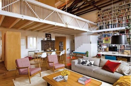 Casa aquitecto Alberto Marcos-Ninetonine-Elle Deco (2)